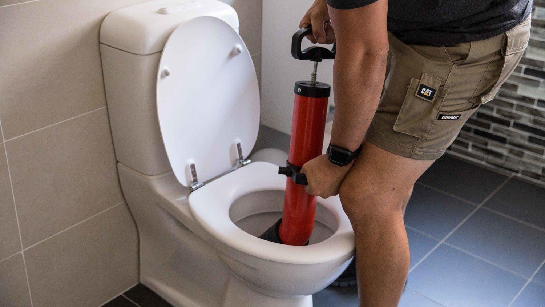 Débouchage WC Machelen
