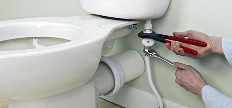 Réparation fuite WC Berchem-Sainte-Agathe