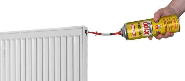 desembouage chauffage radiateur Bruxelles